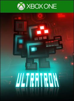 Ultratron (Xbox One) by Microsoft Box Art
