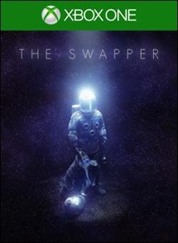 Swapper, The (Xbox One) by Microsoft Box Art