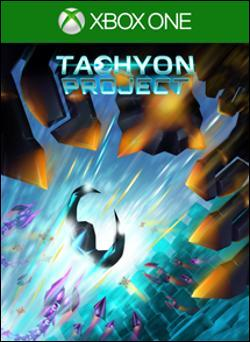 Tachyon Project (Xbox One) by Microsoft Box Art