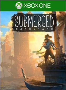 Submerged (Xbox One) by Microsoft Box Art