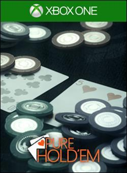Pure Hold'em (Xbox One) by Microsoft Box Art