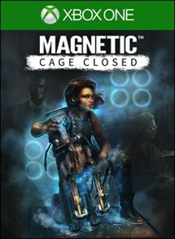 Magnetic: Cage Closed (Xbox One) by Microsoft Box Art