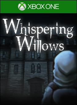 Whispering Willows (Xbox One) by Microsoft Box Art
