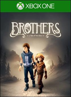 Brothers: A Tale of Two Sons (Xbox One) by 505 Games Box Art