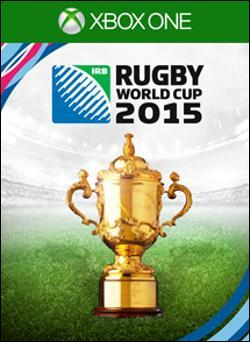 Rugby World Cup 2015 (Xbox One) by Microsoft Box Art