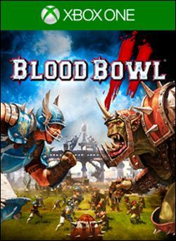 Blood Bowl 2 (Xbox One) by Microsoft Box Art