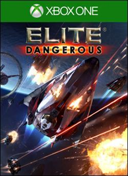 Elite Dangerous (Xbox One) by Microsoft Box Art