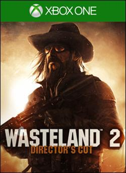 Wasteland 2: Director's Cut (Xbox One) by Deep Silver Box Art