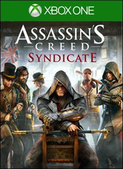 Assassin's Creed Syndicate (Xbox One) by Ubi Soft Entertainment Box Art