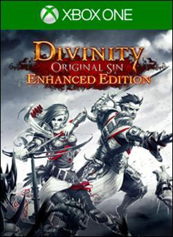 Divinity: Original Sin Enhanced Edition (Xbox One) by Microsoft Box Art
