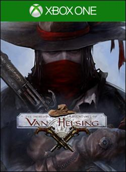 The Incredible Adventures of Van Helsing (Xbox One) by Microsoft Box Art