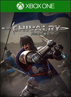 Chivalry: Medieval Warfare (Xbox One) by Activision Box Art