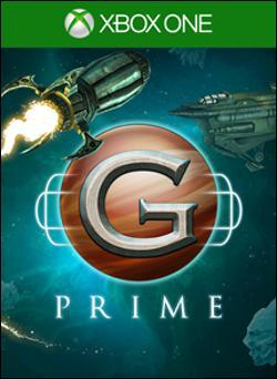 G Prime Into The Rain (Xbox One) by Microsoft Box Art