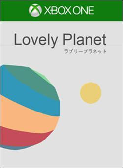 Lovely Planet (Xbox One) by Microsoft Box Art