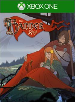 Banner Saga, The (Xbox One) by Microsoft Box Art