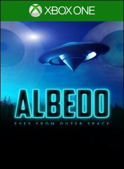 Albedo: Eyes from Outer Space (Xbox One) by Microsoft Box Art