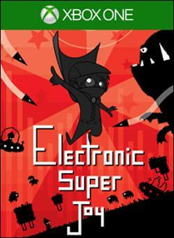 Electronic Super Joy (Xbox One) by Microsoft Box Art