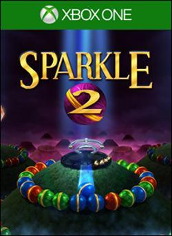 Sparkle 2 (Xbox One) by Microsoft Box Art