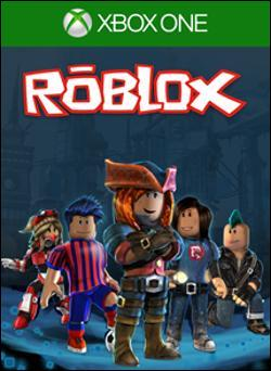 ROBLOX (Xbox One) by Microsoft Box Art