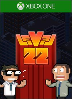 LEVEL 22 (Xbox One) by Microsoft Box Art