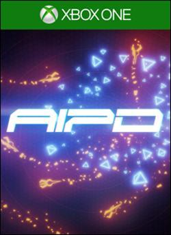 AIPD (Xbox One) by Microsoft Box Art