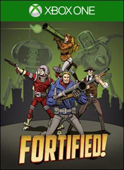 Fortified (Xbox One) by Microsoft Box Art