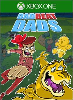 Dad Beat Dads (Xbox One) by Microsoft Box Art