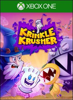 Krinkle Krusher (Xbox One) by Microsoft Box Art