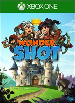 Wondershot (Xbox One) by Microsoft Box Art