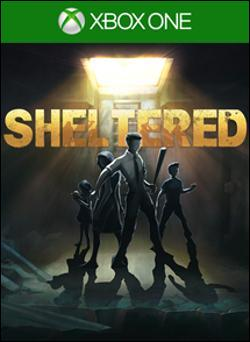 Sheltered (Xbox One) by Microsoft Box Art