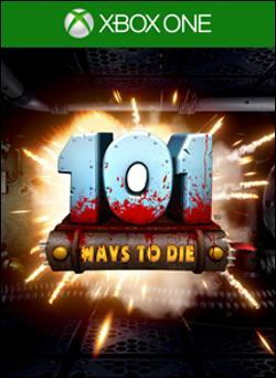 101 Ways to Die (Xbox One) by Microsoft Box Art