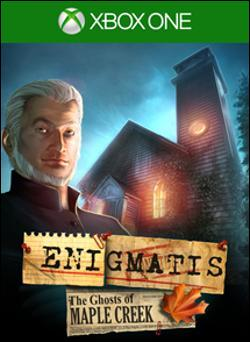 Enigmatis: The Ghosts of Maple Creek (Xbox One) by Microsoft Box Art