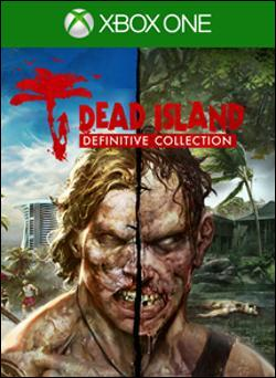 Dead Island: Definitive Collection (Xbox One) by Deep Silver Box Art