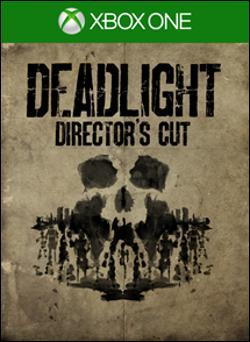 Deadlight: Director's Cut (Xbox One) by Deep Silver Box Art