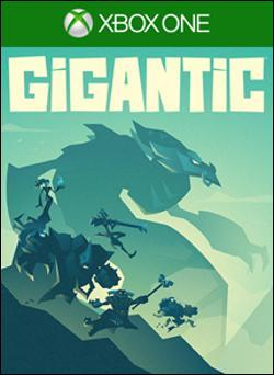 Gigantic Box art