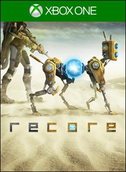 ReCore (Xbox One) by Microsoft Box Art