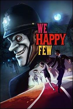 We Happy Few (Xbox One) by Microsoft Box Art