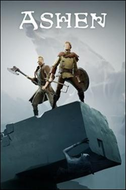 Ashen Box art