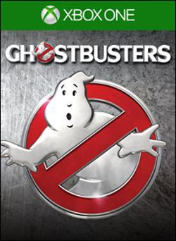 Ghostbusters (Xbox One) by Activision Box Art