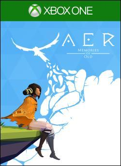AER: Memories of Old Box art