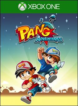 Pang Adventures (Xbox One) by Microsoft Box Art