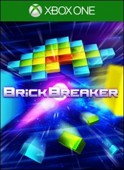 Brick Breaker (Xbox One) by Microsoft Box Art