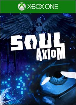 Soul Axiom (Xbox One) by Microsoft Box Art