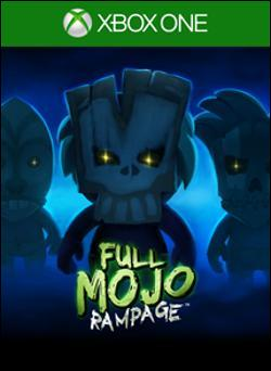 Full Mojo Rampage (Xbox One) by Microsoft Box Art