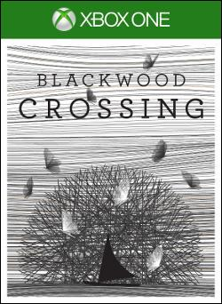 Blackwood Crossing Box art