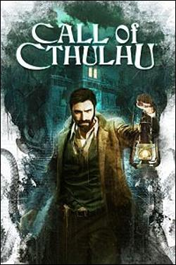 Call of Cthulhu (Xbox One) by Microsoft Box Art
