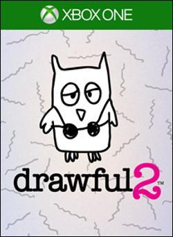 Drawful 2 (Xbox One) by Microsoft Box Art