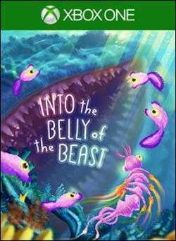 Into the Belly of the Beast (Xbox One) by Microsoft Box Art