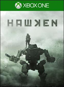 Hawken (Xbox One) by 505 Games Box Art
