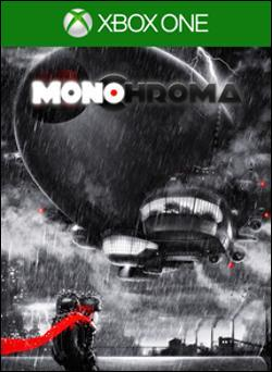Monochroma Box art